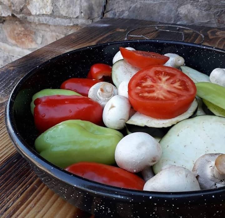 vege-salata